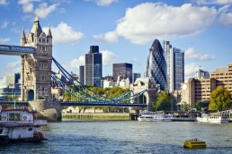 Advice and thoughts on the IOSH Counter Terrorism Impact Conference