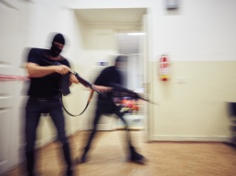 Hybrid Targeted Workplace Violence Course