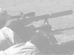 Mildot Group Sniper Interdiction training